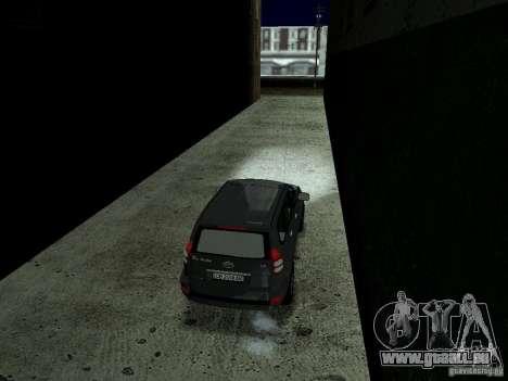 LibertySun Graphics For LowPC für GTA San Andreas neunten Screenshot