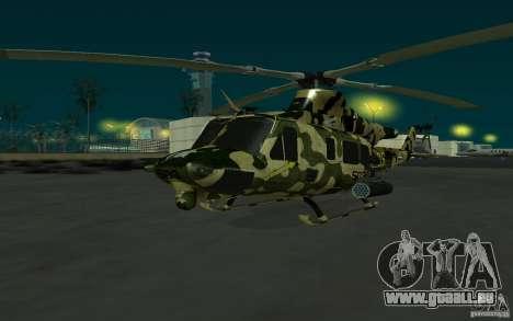 UH-1Y Venom für GTA San Andreas