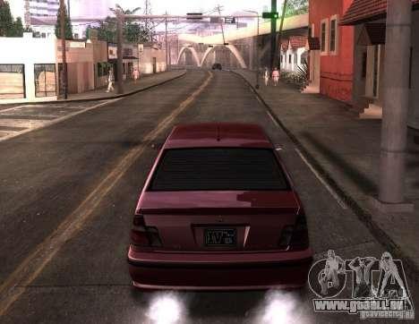 ENBSeries pour Ultra Pack Vegetetions pour GTA San Andreas dixième écran