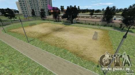 Kriminelle Russland RAGE für GTA 4 sechsten Screenshot
