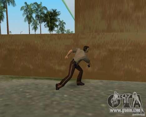 Pak Waffen von s.t.a.l.k.e.r. für GTA Vice City achten Screenshot