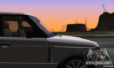 ENBSeries by dyu6 Low Edition pour GTA San Andreas cinquième écran