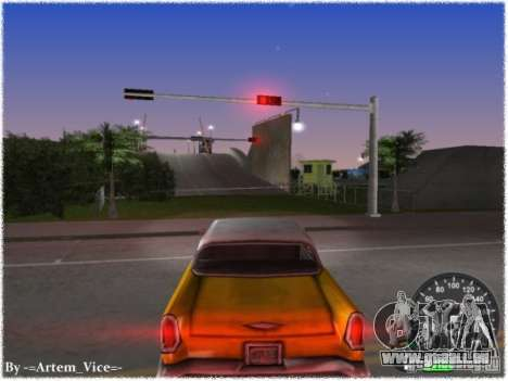 New Ocean Beach für GTA Vice City zweiten Screenshot