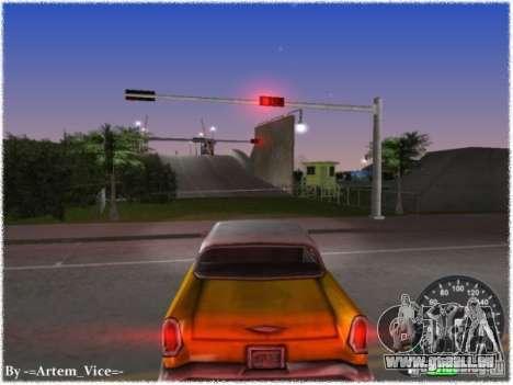 New Ocean Beach für GTA Vice City zweiten Screenshot