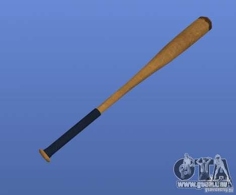 Weapon Textures für GTA 4 fünften Screenshot