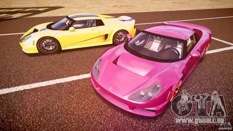 Rossion Q1 2010 v1.0 pour le moteur de GTA 4