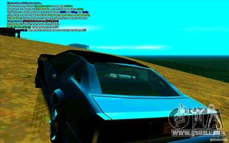 Qualitative Enbseries 2 für GTA San Andreas dritten Screenshot