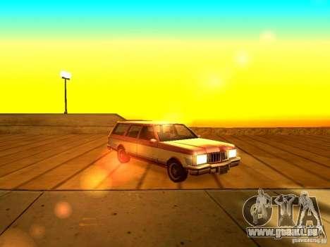ENBSeries by Sashka911 v2 pour GTA San Andreas