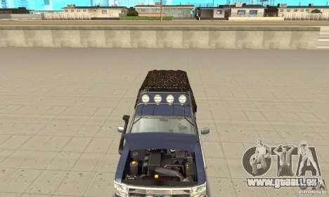 Ford F-350 1992 für GTA San Andreas