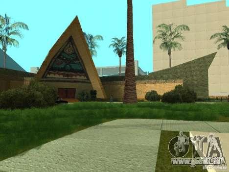Neue Texturen für Casino Pilgrim für GTA San Andreas sechsten Screenshot