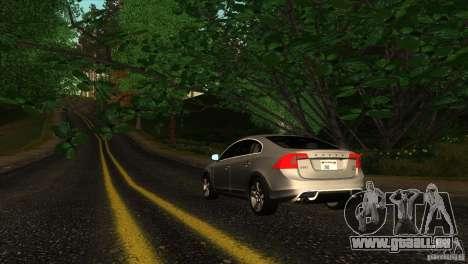 Photorealistic 2 für GTA San Andreas dritten Screenshot