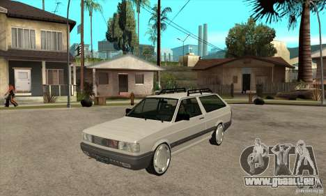 Volkswagen Parati GLS 1994 pour GTA San Andreas