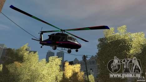 Wafflecat17s Annihilator pour GTA 4