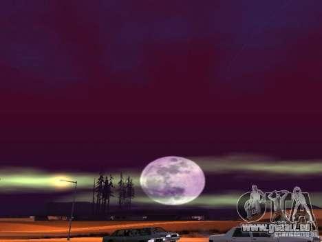 Konfigurieren von Timecyc für GTA San Andreas elften Screenshot
