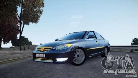 Toyota Camry 2004 pour GTA 4