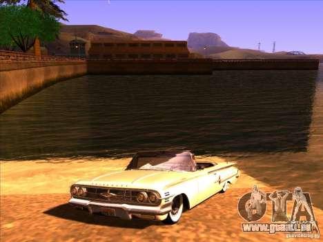 ENBSeries v2.0 pour GTA San Andreas septième écran