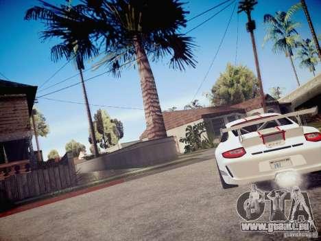Hybrid ENB Series für GTA San Andreas her Screenshot