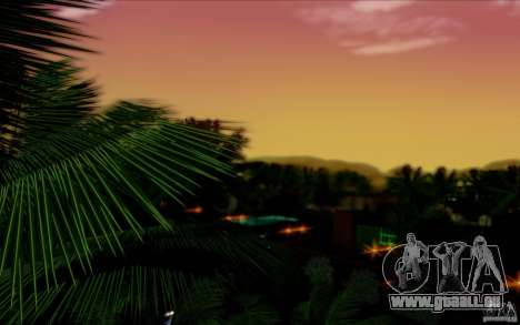 Neue Tajmcikl für GTA San Andreas zwölften Screenshot