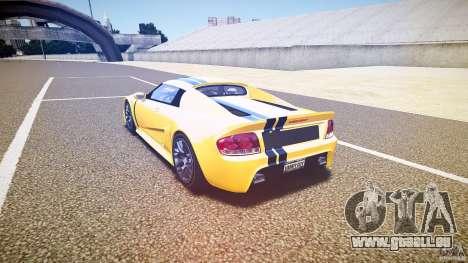 Rossion Q1 2010 v1.0 pour GTA 4 est un droit