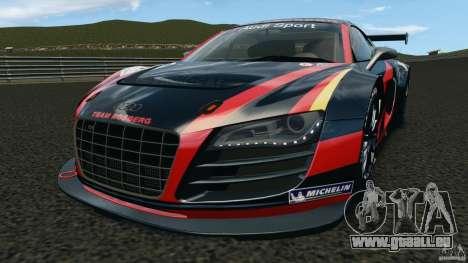 Audi R8 LMS pour GTA 4