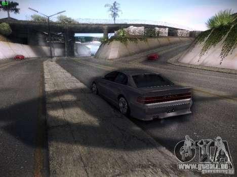 Todas Ruas v3.0 (Los Santos) für GTA San Andreas elften Screenshot