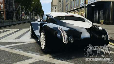 FAKES ENB Realistic 2012 pour GTA 4 troisième écran