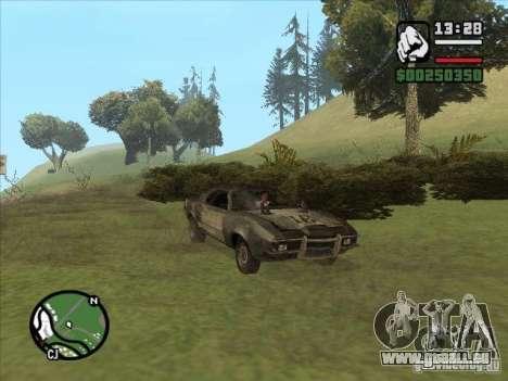Malice from FlatOut 2 für GTA San Andreas
