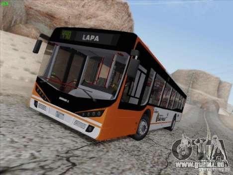 Design X4 für GTA San Andreas
