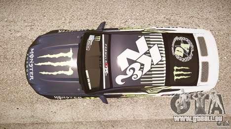 Ford Mustang GT Falken Tire v2.0 für GTA 4 rechte Ansicht