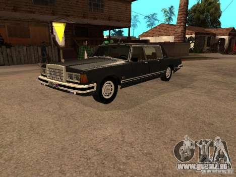 ZIL 41047 für GTA San Andreas