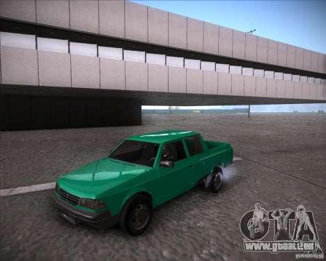 AZLK 2335-21 für GTA San Andreas