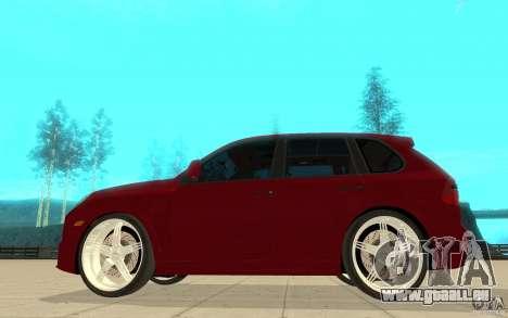 FlyingWheels Pack V2.0 pour GTA San Andreas deuxième écran