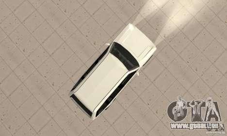 Range Rover Vogue 2003 für GTA San Andreas rechten Ansicht