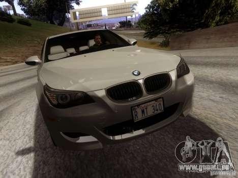 Nouveaux écrans de chargement pour GTA San Andreas cinquième écran