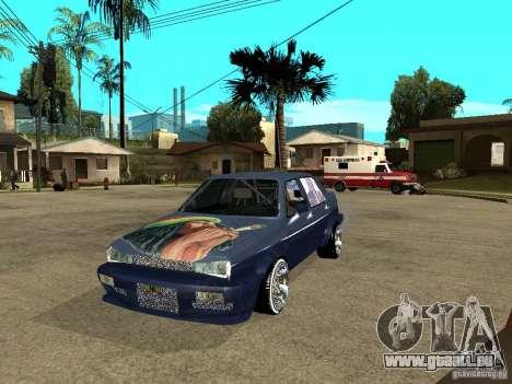 VW Jetta pour GTA San Andreas