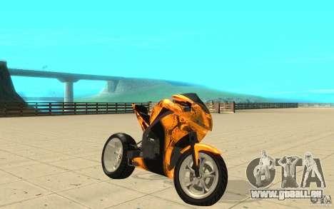 DoubleT Custom für GTA San Andreas