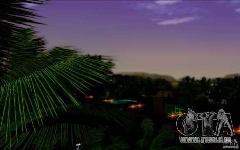 Neue Tajmcikl für GTA San Andreas