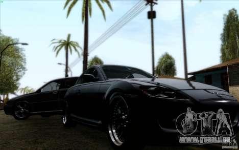 Sa Game HD pour GTA San Andreas cinquième écran