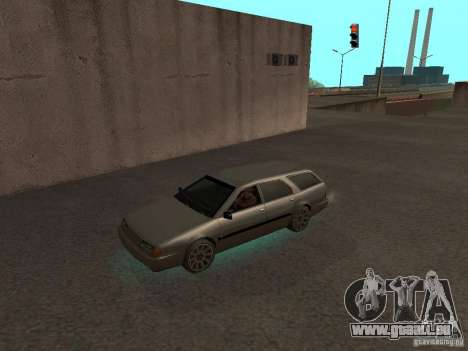 Neon mod für GTA San Andreas sechsten Screenshot