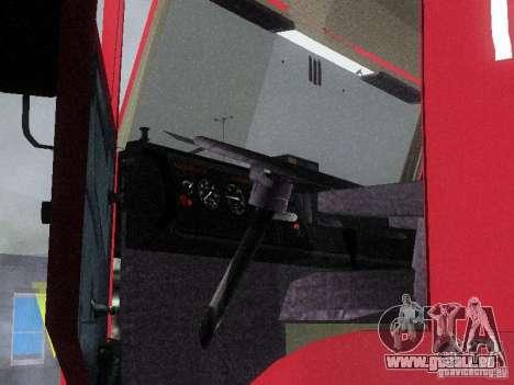 KAMAZ 65117 für GTA San Andreas Seitenansicht
