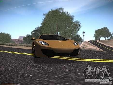 LiberrtySun Graphics ENB v2.0 für GTA San Andreas zweiten Screenshot