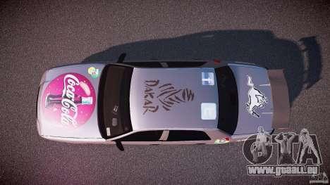 Ford Crown Victoria Tuning (Beta) pour GTA 4 est un droit