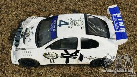 Colin McRae KING Rallycross pour GTA 4 est un droit