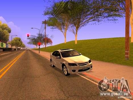 Chevrolet Lumina pour GTA San Andreas