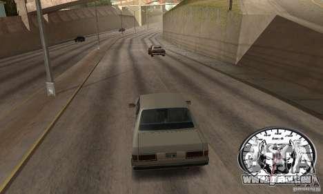 Speedo Skinpack PIT BULL für GTA San Andreas