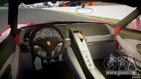 Porsche Carrera GT [EPM] pour GTA 4 est un droit