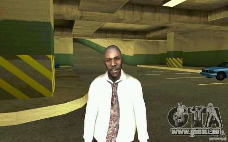 Civil HD pour GTA San Andreas