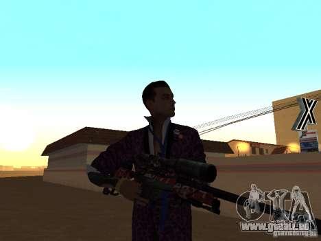 AWP für GTA San Andreas