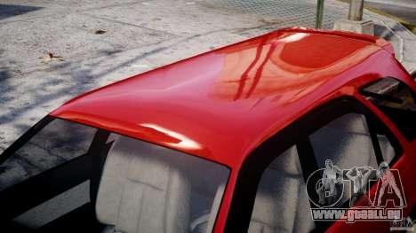 Toyota Sprinter Carib BZ-Touring 1999 [Beta] pour GTA 4