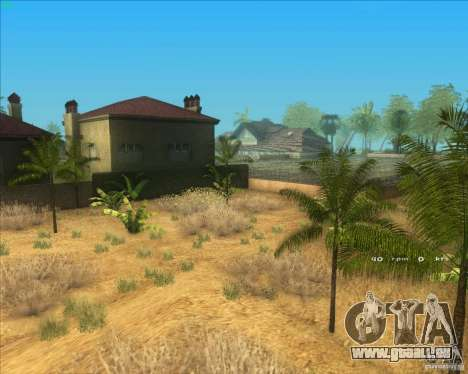 Project Oblivion 2010 HQ SA:MP Edition für GTA San Andreas her Screenshot